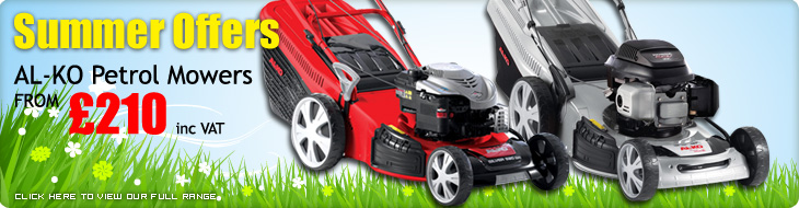 South Coast Garden Machinery Lawn Mowers Lawn Mower