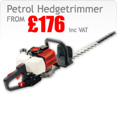 Weymouth South Coast Garden Machinery Petrol Hedgetrimmers click here