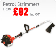 Weymouth South Coast Garden Machinery Petrol Strimmers click here
