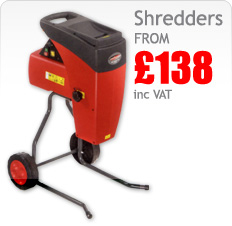 Weymouth South Coast Garden Machinery shredders click here